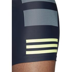 adidas Inf III Colourblock Bokserit Miehet, legend ink/hi-res yellow